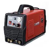 160A TIG-Torch, 140A Stick Arc Welder & 30A Plasma Cutter 3-in-1 Combo Welding