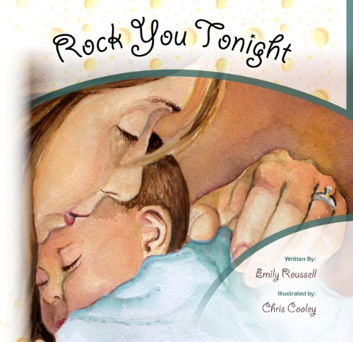 Rock You Tonight by [Roussell, Emily]