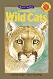 img - for Looking at Wild Cats (Kids Can Read) book / textbook / text book