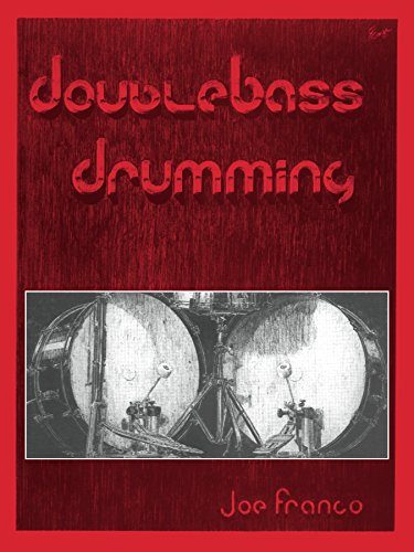 Double Bass Drumming: For Drum Set