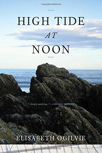 Read Online High Tide at Noon (The Tide Trilogy) PDF