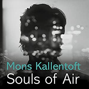 Souls of Air Audiobook
