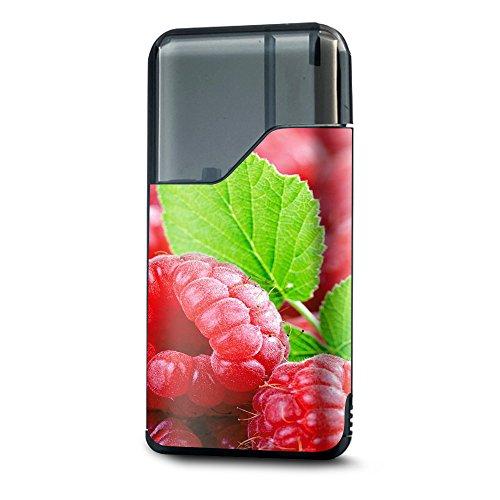 raspberry e juice - 9