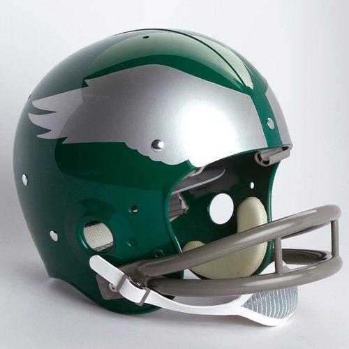 NFL Philadelphia Eagles TK Suspension 59-69 Helmet by Riddell