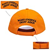 Make America Great Again Hat-Donald Trump Pumpkin