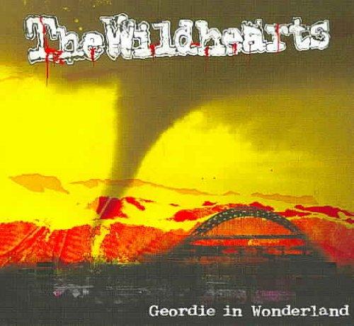 Geordie in Wonderland by Phantom Sound & Vision