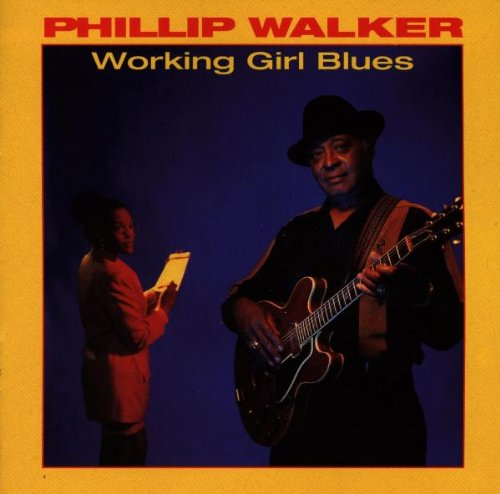 Working Girl Blues (Working Cd Girl)