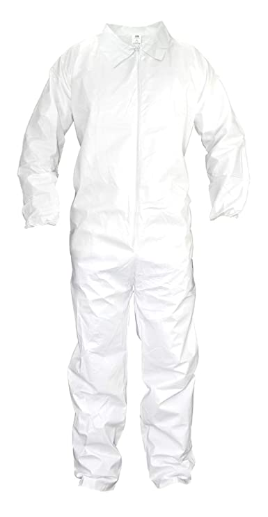 Sas Safety 6851 Gen Nex All Purpose Coverall Small