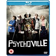 Psychoville: Series - Season 1