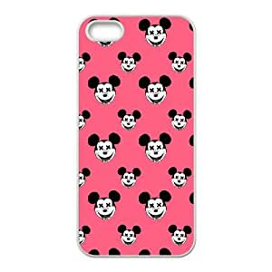 iPhone 5, 5S Phone Case Minnie Mouse Cell Phone Cases TYA491367