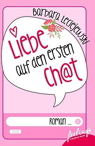 Liebe auf den ersten Chat: Roman