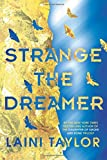 Strange the Dreamer	 by  Laini Taylor in stock, buy online here