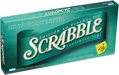scrabble-spanish