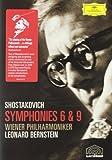 Shostakovich : Symphonies 6 & 9