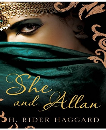 She and Allen (English Edition)
