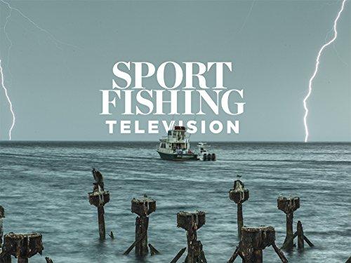 Sport Fishing TV on Amazon Prime Video UK