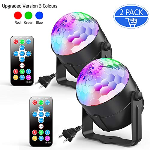 Outdoor Led Disco Lights in US - 6