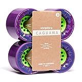 Orangatang Caguama 85 mm 83a Downhill Longboard