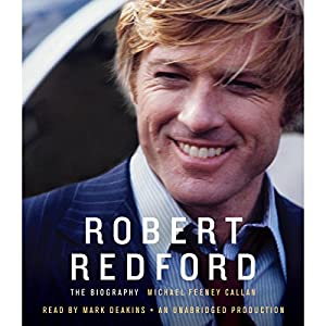 Robert Redford Audiobook