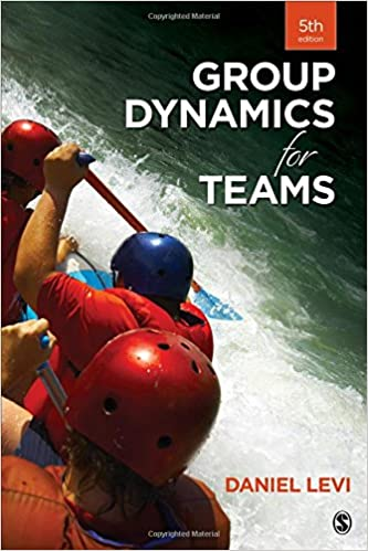 GROUP DYNAMICS FOR TEAMS EBOOK DOWNLOAD