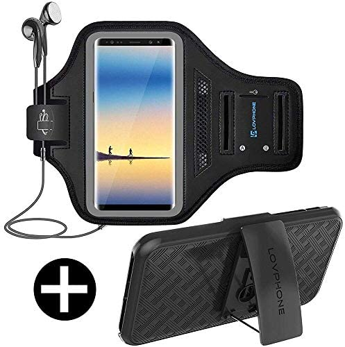 S9 8 Multi Pockets For Phone Of Upto 6.2 inch Compatible with Iphone 6s Huawei Oneplus 5t Plus Nudic Fitness Running Armband Phone Holder Bag Google Pixel Samsung Galaxy S7 X 7 Note 8 S8
