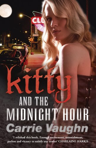 Kitty And The Midnight Hour Norville By Vaughn Carrie