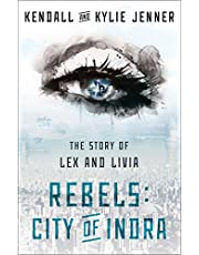 Rebels, City of Indra: The Story of Lex and Livia: 1