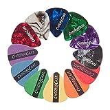 ChromaCast CC-SAMPLE Sampler Guitar Picks