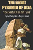 The Great Pyramid of Giza, Leon Tunney-Ware Johnson, 1480282200