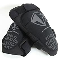T.H.E Industries Maxi Knee Pads - Black - Small