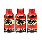 Kirkland Signature Energy Shot 48 Count