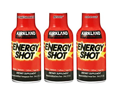 kirkland energy shot 48 - 1