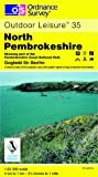 North Pembrokeshire (Outdoor Leisure Maps)