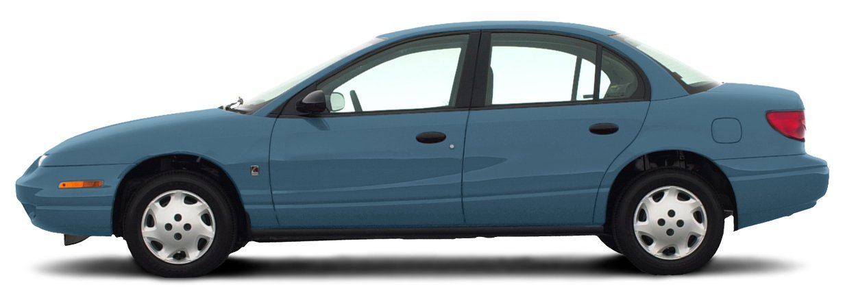 Amazoncom 2002 Saturn SL Reviews Images and Specs Vehicles