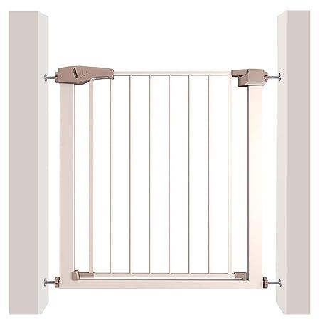 ZEMIN Expandible Extra Ancho Puertas, Barrera De Seguridad ...