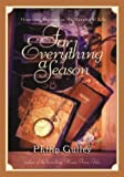 For Everything a Season, Philip Gulley, 1576734048