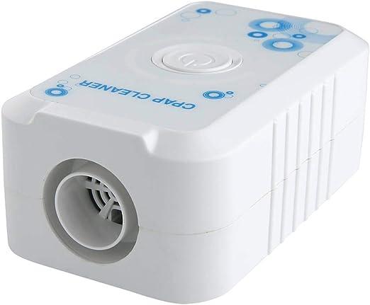LHYCM CPAP Cleaner Ventilator Auto Sanitizer Sterilizer Cleaner ...