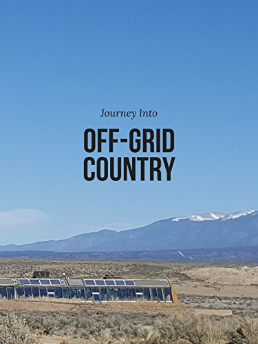 Clip: My Journey Into Off-Grid Country (Living Off Grid)