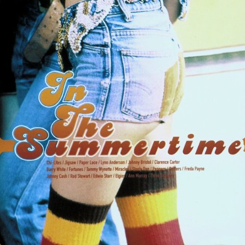 In the Summertime (Miracle Lace)