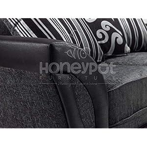 Honeypot – Sofa – Farrow – Corner – 3 Seater – 2 Seater – Armchair – Footstool (2C2 Corner)