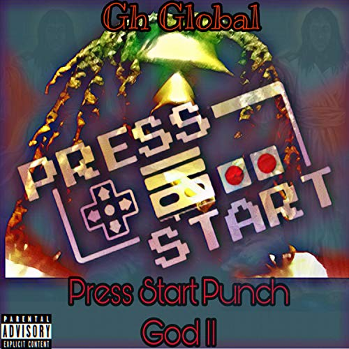 Press Start Punch God 2 [Explicit]