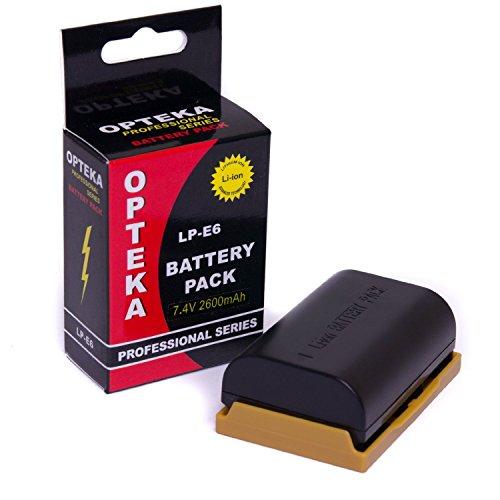 5d mk ii battery - 2