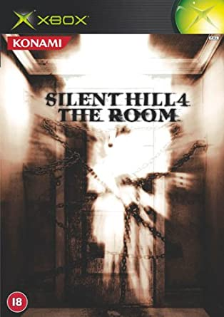 Silent Hill 4: The Room (Xbox): Amazon co uk: PC & Video Games
