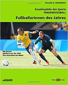 V6 1 Fussballerinnen Des Jahres Frauenfussball