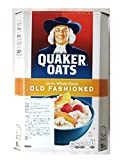 QUAKER OATS Quaker Old Fashioned Oatmeal 4.52kg 2.26kgX2 packs included