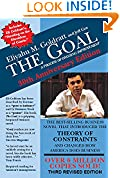 Eliyahu M. Goldratt (Author), Jeff Cox (Author) (1026)  Buy new: $24.95$14.47 238 used & newfrom$3.56