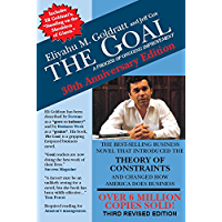 The Goal: A Process of Ongoing Improvement (English Edition)