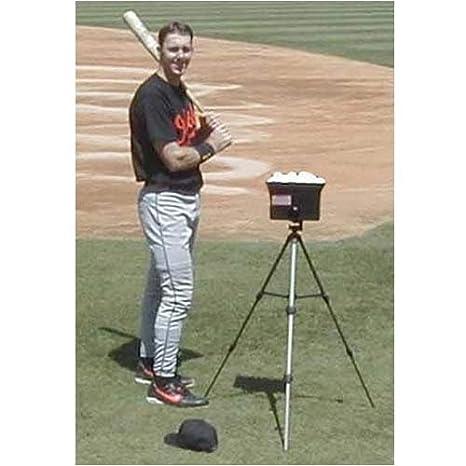 Amazon.com: Pitcher Pro - Máquina de balanceo con 48 ...