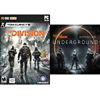Save on The Division Standard Physical Game Bundle