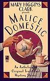 Malice Domestic, Martin Greenberg, 0671738275